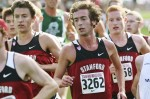 Stanford Scholar Cross Country
