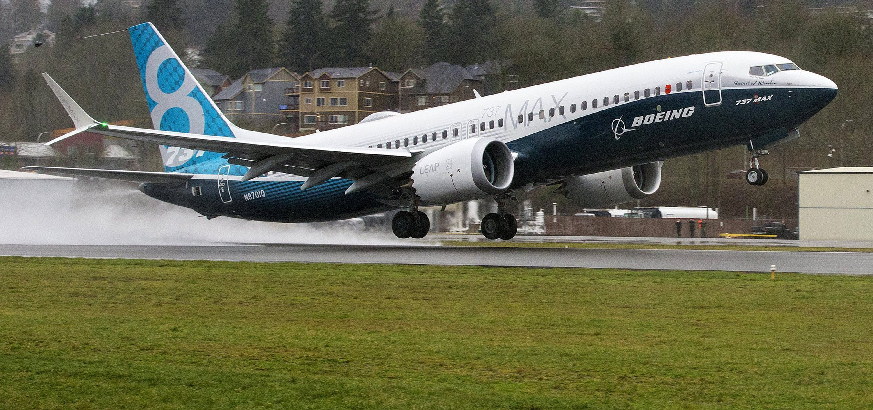 Boeing's liability for 737 Max hinges on crash and oversight