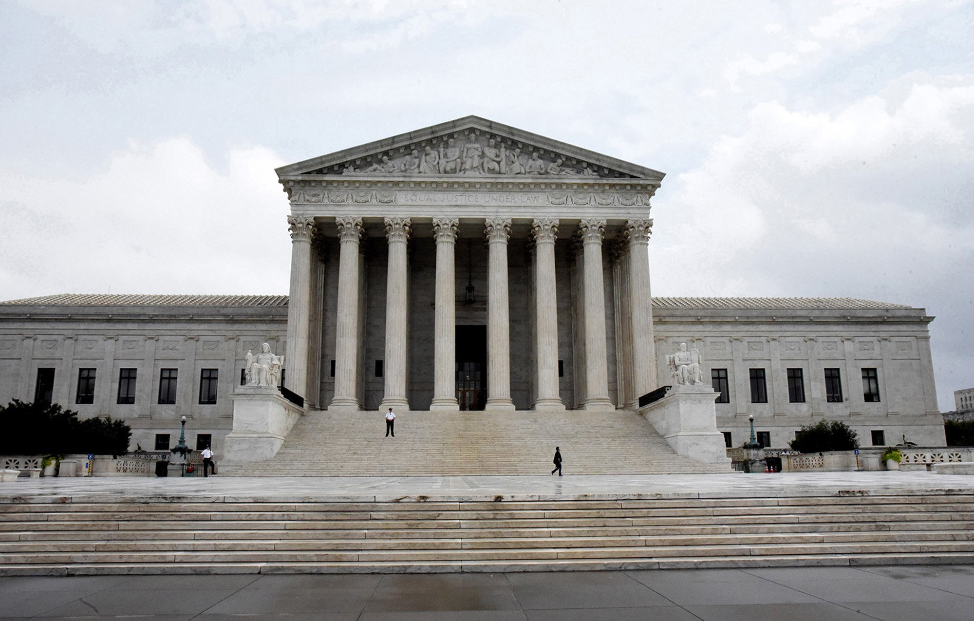 Lawmakers urge Supreme Court to leave redistricting to Congress